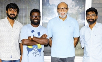 'Kanaa' Movie Dubbing Starts Today