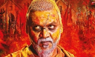 Kanchana becomes Laxmi now!