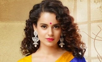 Kangana Ranaut's Twitter account permanently suspended after repeated violations