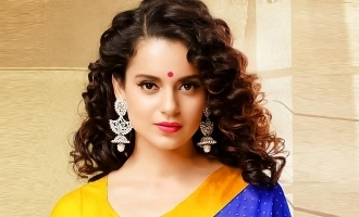 """Fashion is freedom of expression"" - Kangana Ranaut shares nostalgic childhood memory!"