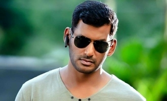 Vishal supports this Bollywood actress, compares to Bhagat Singh!
