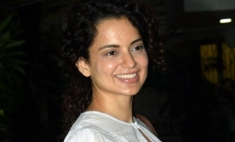 Kangana Ranaut demands top Bollywood heroes to undergo drug tests!