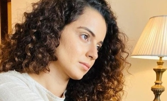 Kangana Ranaut is not part of Hindi remake of Aadai