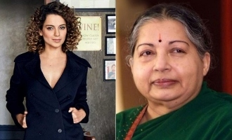 Kangana Ranaut becomes highest paid actress in India thanks to Jayalalitha