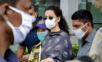 FIR against actress Kangana Ranaut, summoned by Mumbai police