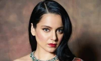 After Jayalalitha, Kangana Ranaut to play one more Iron Lady of Indian politics in new biopic