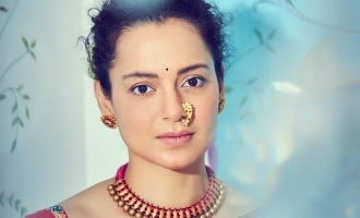 Kangana Ranaut's Thalaivi gets postponed due to Coronavirus!