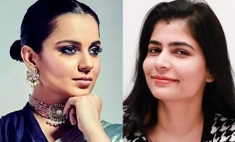 Chinmayi slams Kangana Ranaut's insensitive statement on depression!