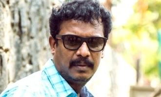 Samuthirakani joins a pan Indian biggie!