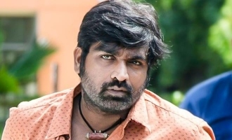 Ajith heroine gives huge update on Vijay Sethupathi's next!