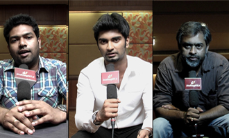 'Kanithan' Team Interview