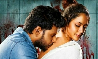 Sundeep Kishan's Kannaadi gets censored!