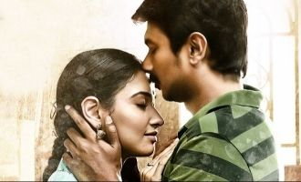 Update on Udhayanidhi Stalin's Kanne Kalaimane