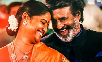 Kannamma : Song Making from Kaala - Anandhu, Umadevi Interview