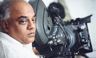 Legendary Tamil Cinematographer passes away!
