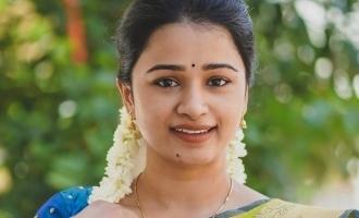 சினேகனுடன் 7 வருடங்களுக்கு முன் எடுத்த முதல் புகைப்படம்: கன்னிகா ரவி டுவிட்
