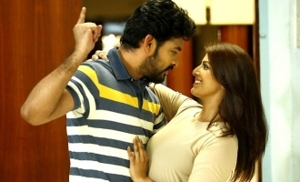 Varalaxmi's comedy entertainer locks a new release date!