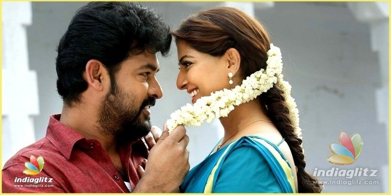 Paired with a male for the first time, says Vemal!