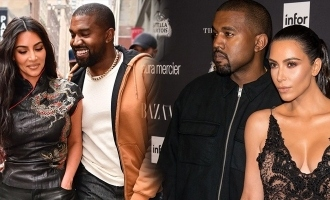 Kim Kardashian's husband Kanye West announces running for US President elections