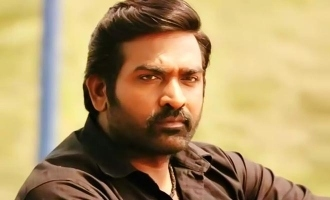 Release date of Vijay Sethupathi's next announced!