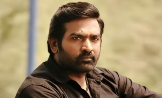 Vijay Sethupathi movie to have direct OTT release?