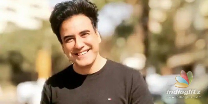 TV actor arrested for raping and videographing woman