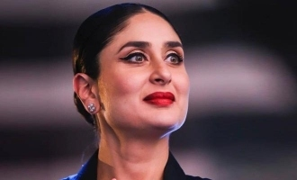 Viral pic: Bollywood star Kareena Kapoor shares first picture of her newborn baby