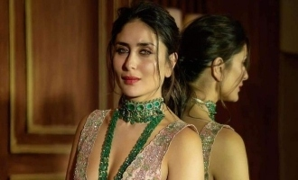 Kareena Kapoor Khan confirms second pregnancy