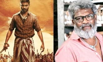 Director Subramaniam Siva says about Karnan teaser