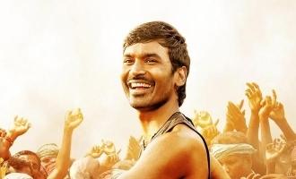 'கர்ணன்' திரைப்படத்தின் அடுத்த மாஸ் அப்டேட்டை தந்த கலைப்புலி எஸ்.தாணு!
