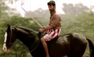 Maari Selvaraj's extremely riveting 'Karnan' teaser is here - Review