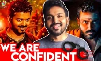 We Will Challenge 'Bigil' - Kaithi actor Naren interview