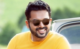 Popular music director joins Karthi again!