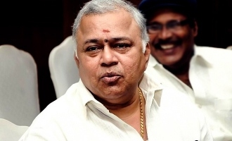 Radharavi reveals this actor joining BJP soon!