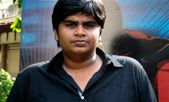 Stop Piracy says, Karthik Subbaraj