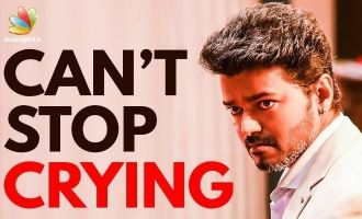 Vijay Cried Uncontrollably in Sarkar Shooting : Karthik Nagarajan Interview