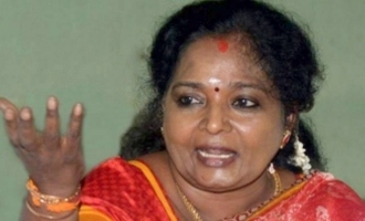 Karthik already made Lotus to blossom in Tamilnadu says Tamilisai