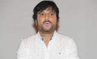 Navarasa Nayagan Karthik admitted to hospital once again