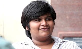 Happy Birthday Karthik Subbaraj