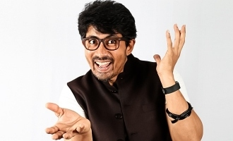 Tamil Actor and standup comedian becomes director!