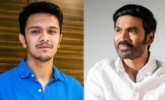 Karthick Naren teams with exciting talents for Dhanush's D43!