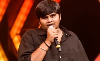 Karthik Subbaraj: Even an Oscar wouldn't come close to this experience