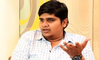 30 years of a mother's struggle - Karthik Subbaraj's strong message!