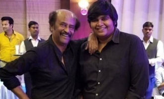 Karthik Subbaraj's official statement after Tamil Nadu theaters visit for 'Petta'