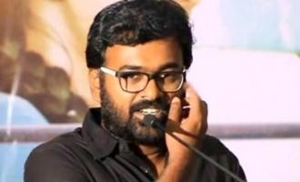 Karu Palaniappan joins DMK!