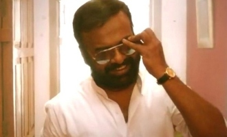Karu Palaniappan turns hunter next!