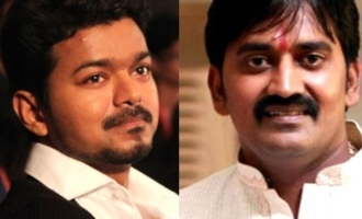 Karunakaran apologizes to Thalapathy Vijay