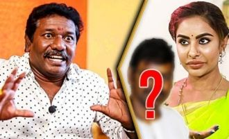Can one act this shameful: Karunas on Sri Reddy's Allegations
