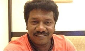 Multiple police cases filed on actor Karunas