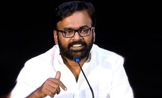 Karu Palaniappan's sensational tweet on Ambedkar statue damage!